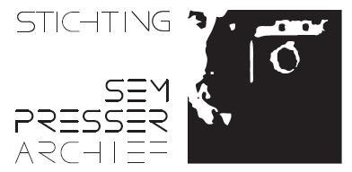 Logo Sem Presser Archief