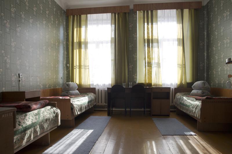 Hotelkamer Smorgon