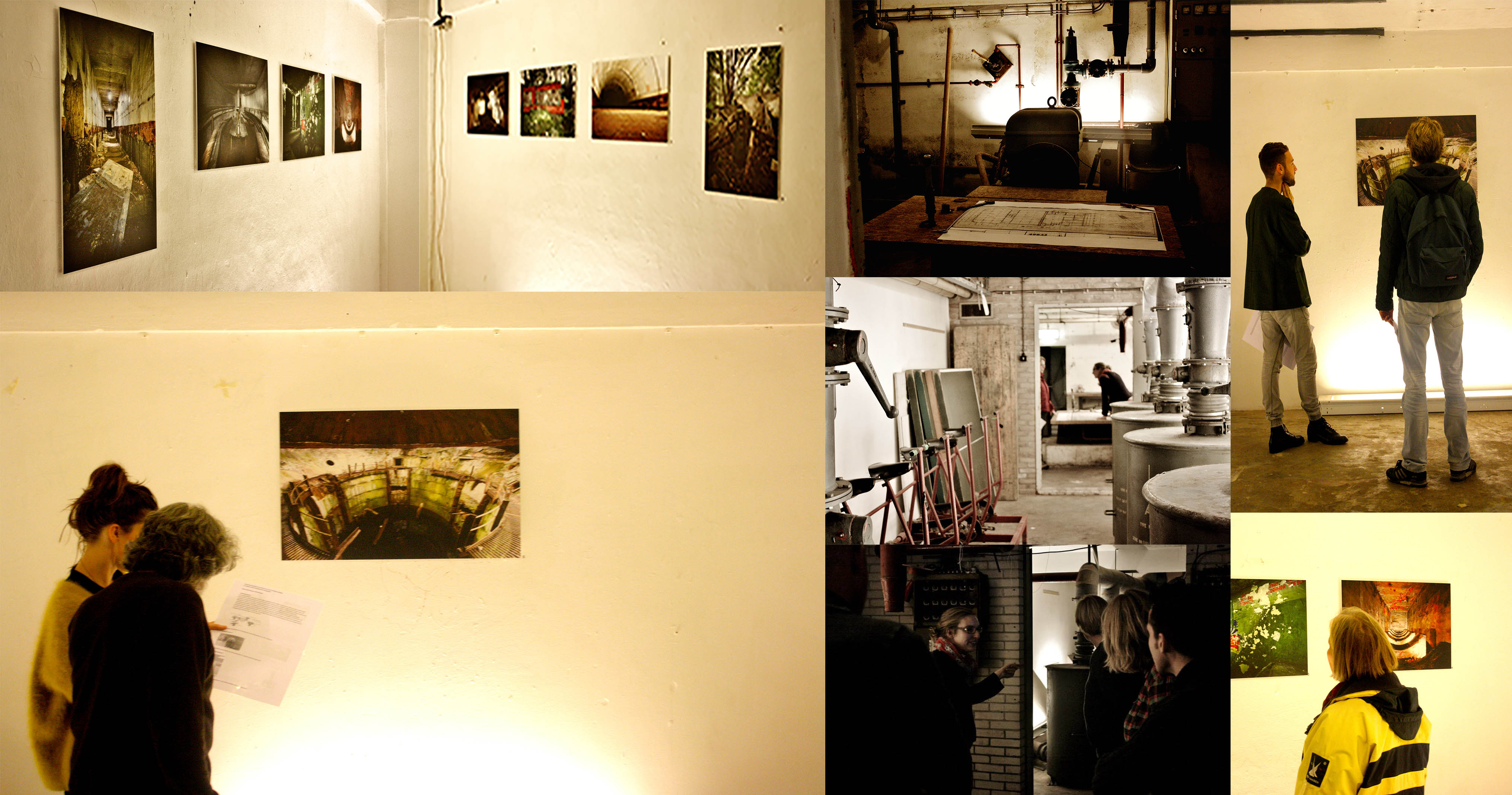 Collage expo