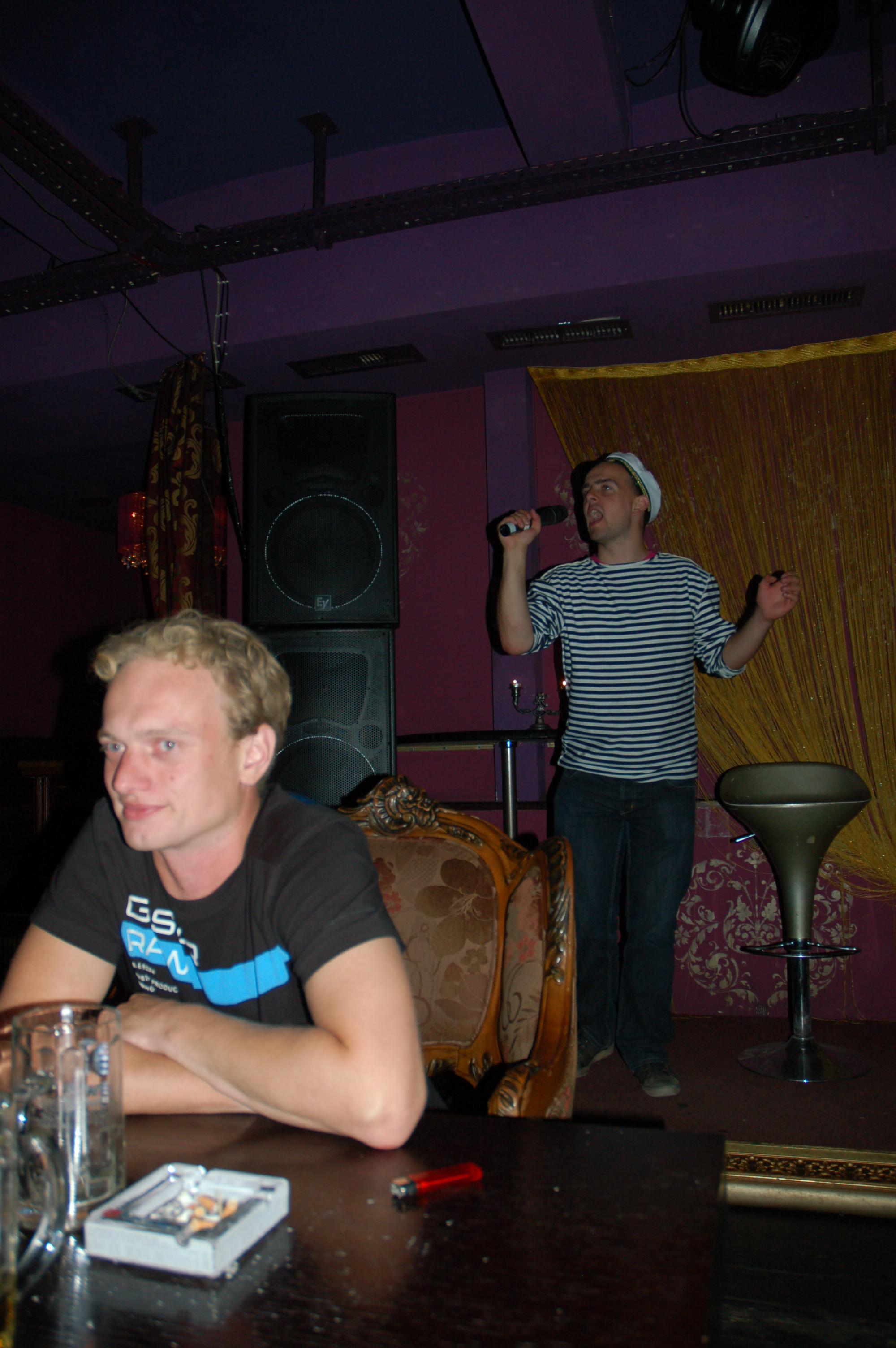 Karaoke UA 2010